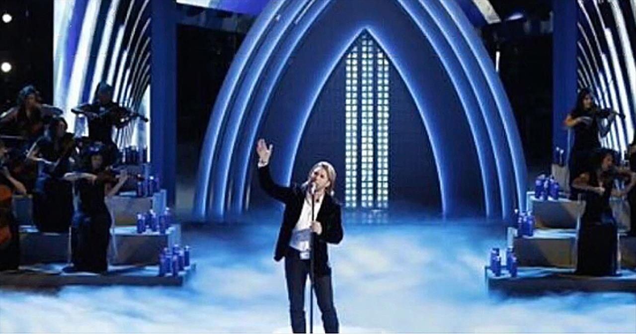 'Me And Jesus' Voice Winner Craig Wayne Boyd And Jason Crabb