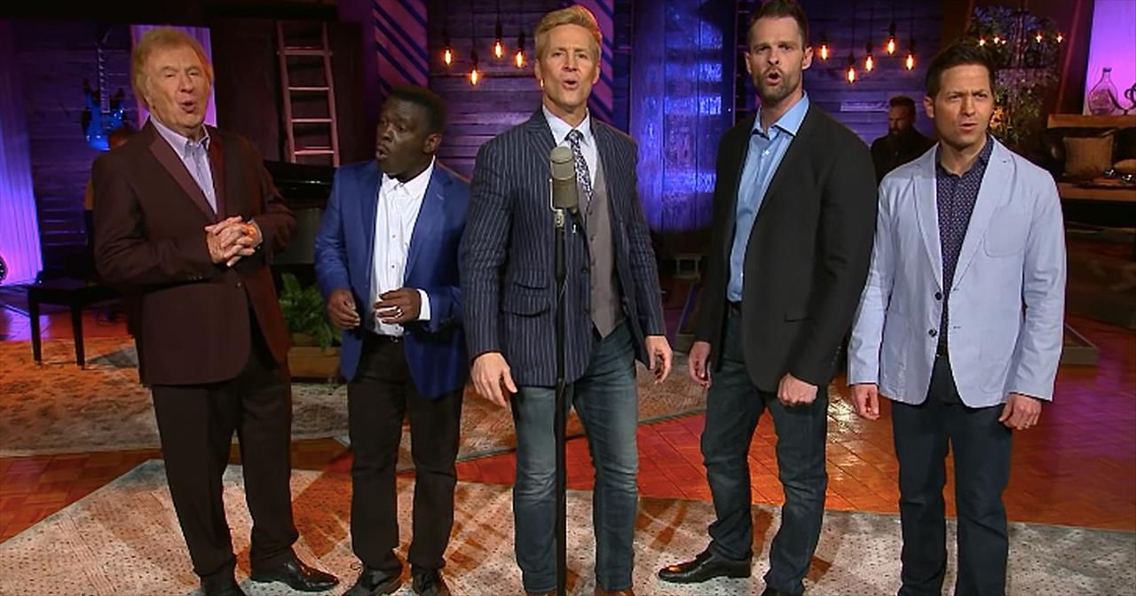 'Now Is Forever' Gaither Vocal Band