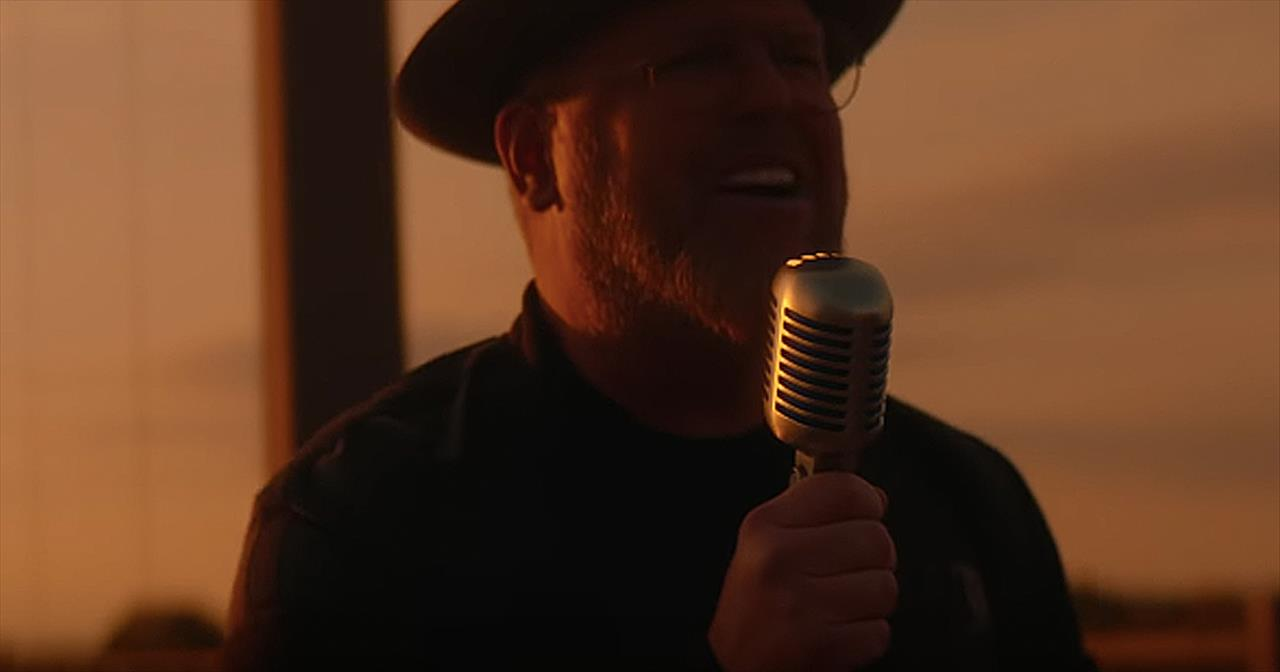 'Almost Home' MercyMe Official Music Video