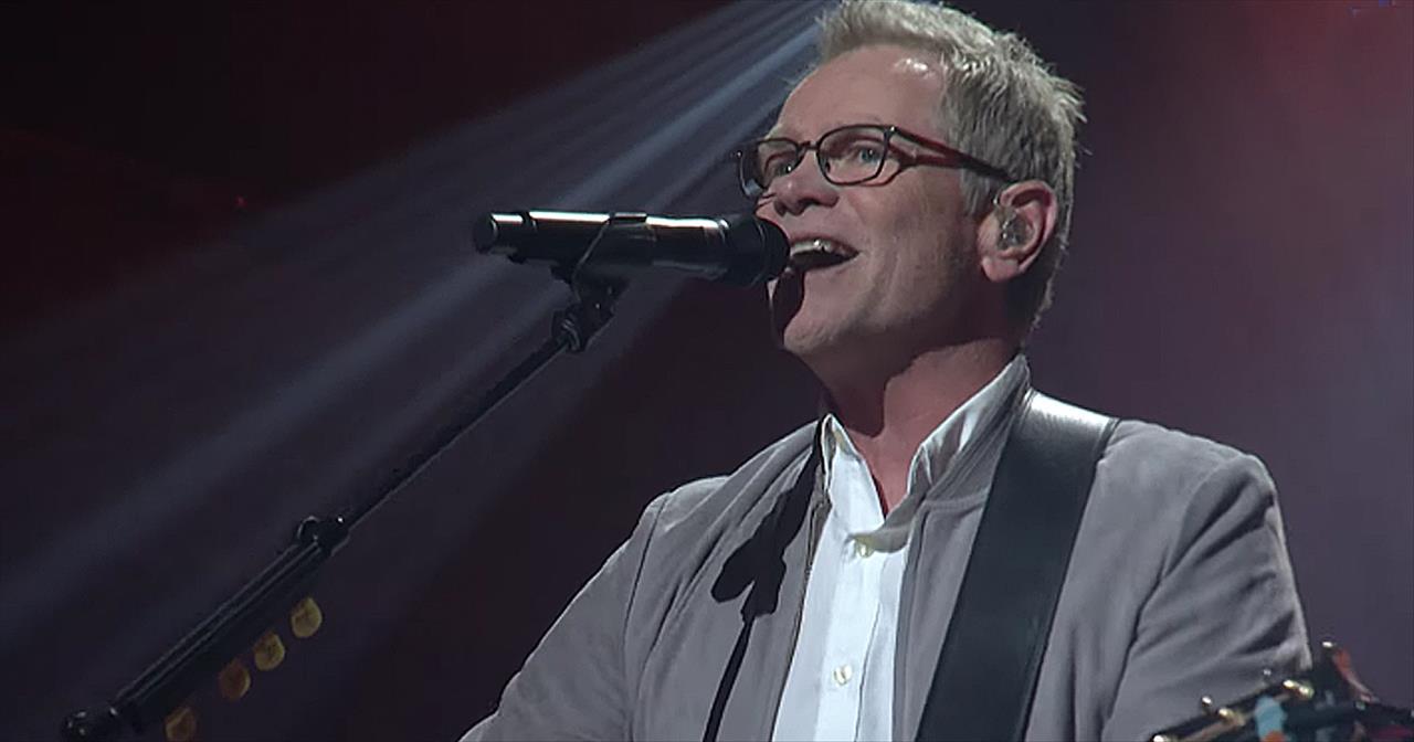 'The Great Adventure' Steven Curtis Chapman Live Performance