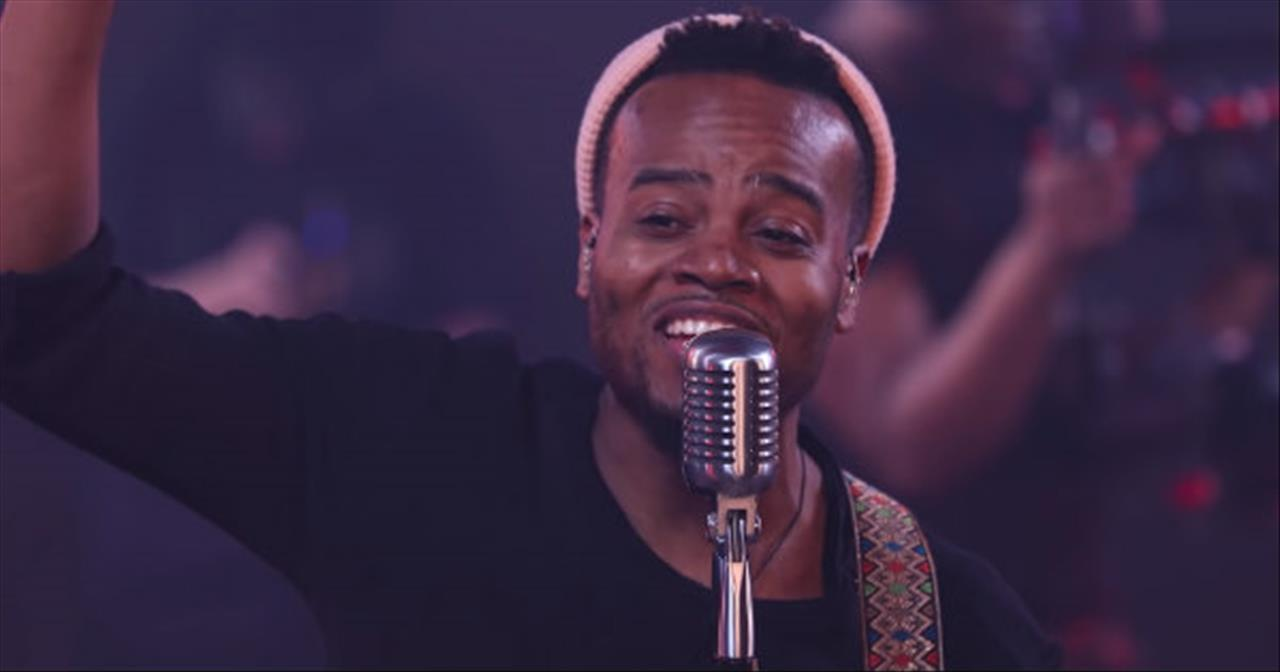 'All Things New' Travis Greene Official Music Video
