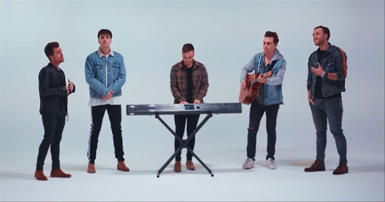 'Bless The Broken Road' Anthem Lights Cover Featuring Landon Austin