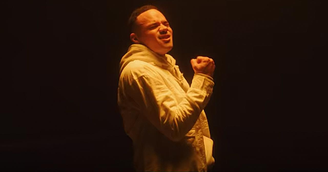'Citizen Of Heaven' Tauren Wells Official Music Video