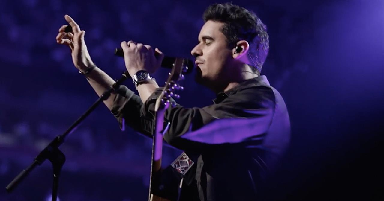'King Of Glory' Passion Featuring Kristian Stanfill