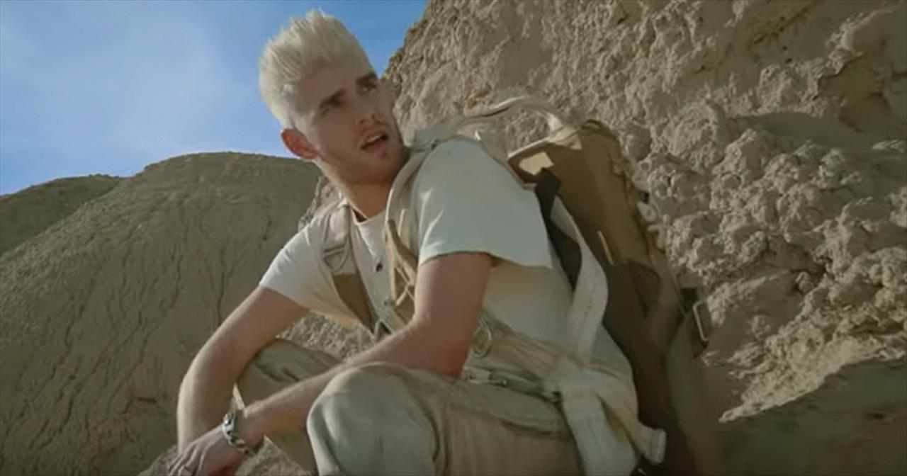 'Miracles' Colton Dixon Official Music Video