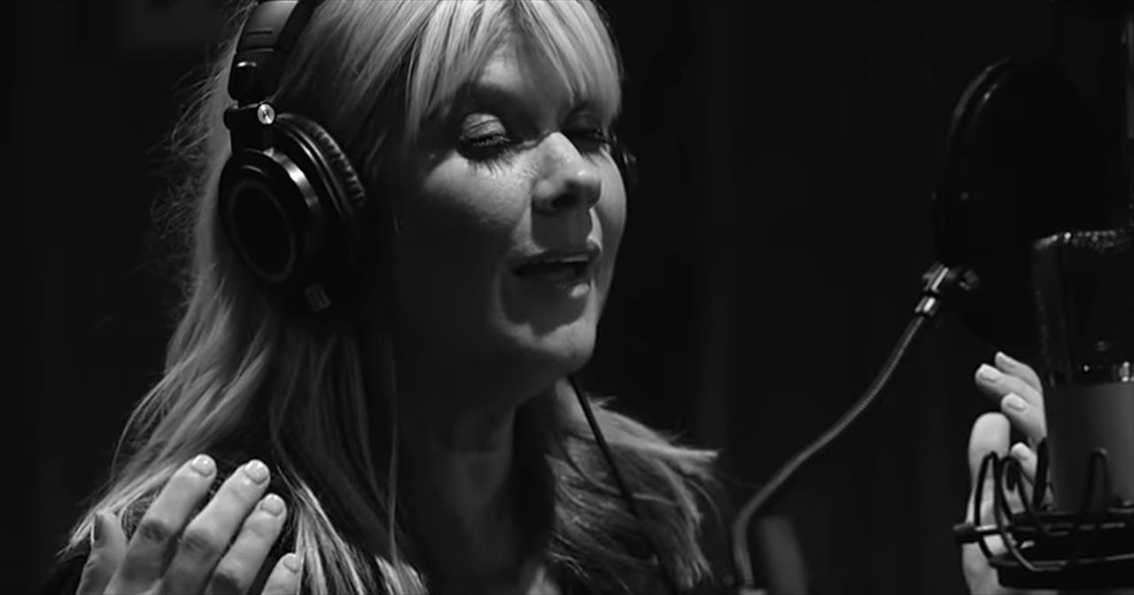 'My Weapon' Natalie Grant Official Music Video