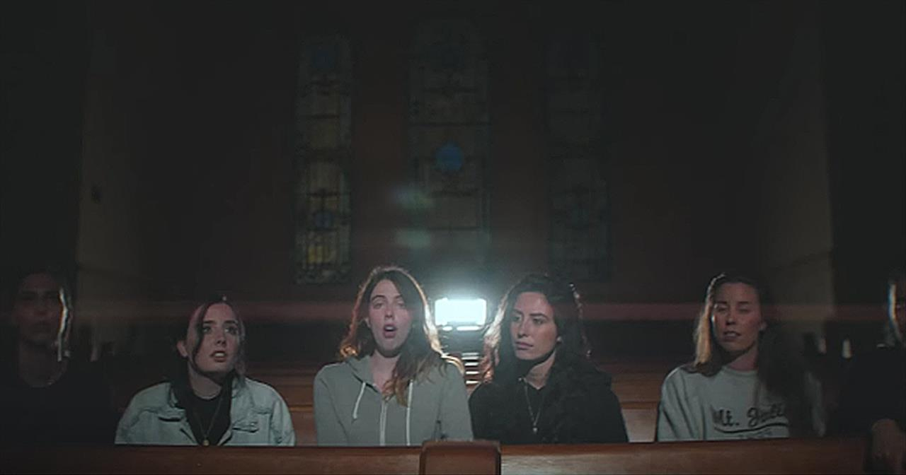 6 Sisters Sing 'God Only Knows' From For King And Country