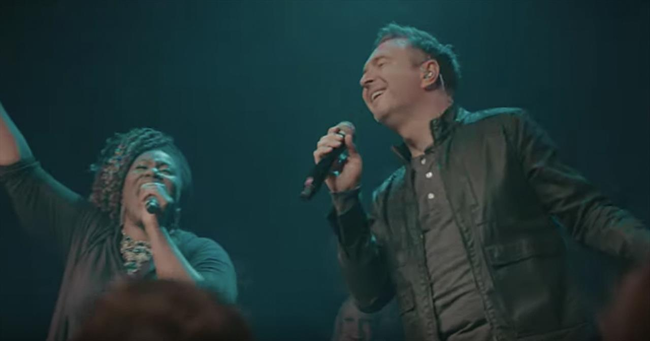 'Your Joy, My Strength' Travis Cottrell Featuring Mandisa