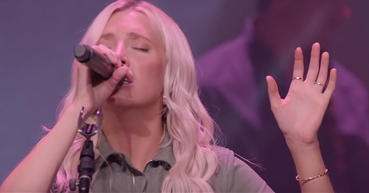 'This Is A Move' Katie Torwalt And Jesus Culture Official Music Video