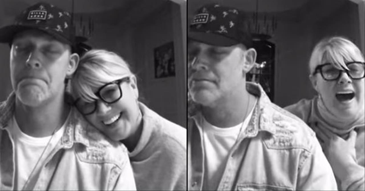 Natalie Grant And Husband Sing 'Joy' By For King And Country During Quarantine
