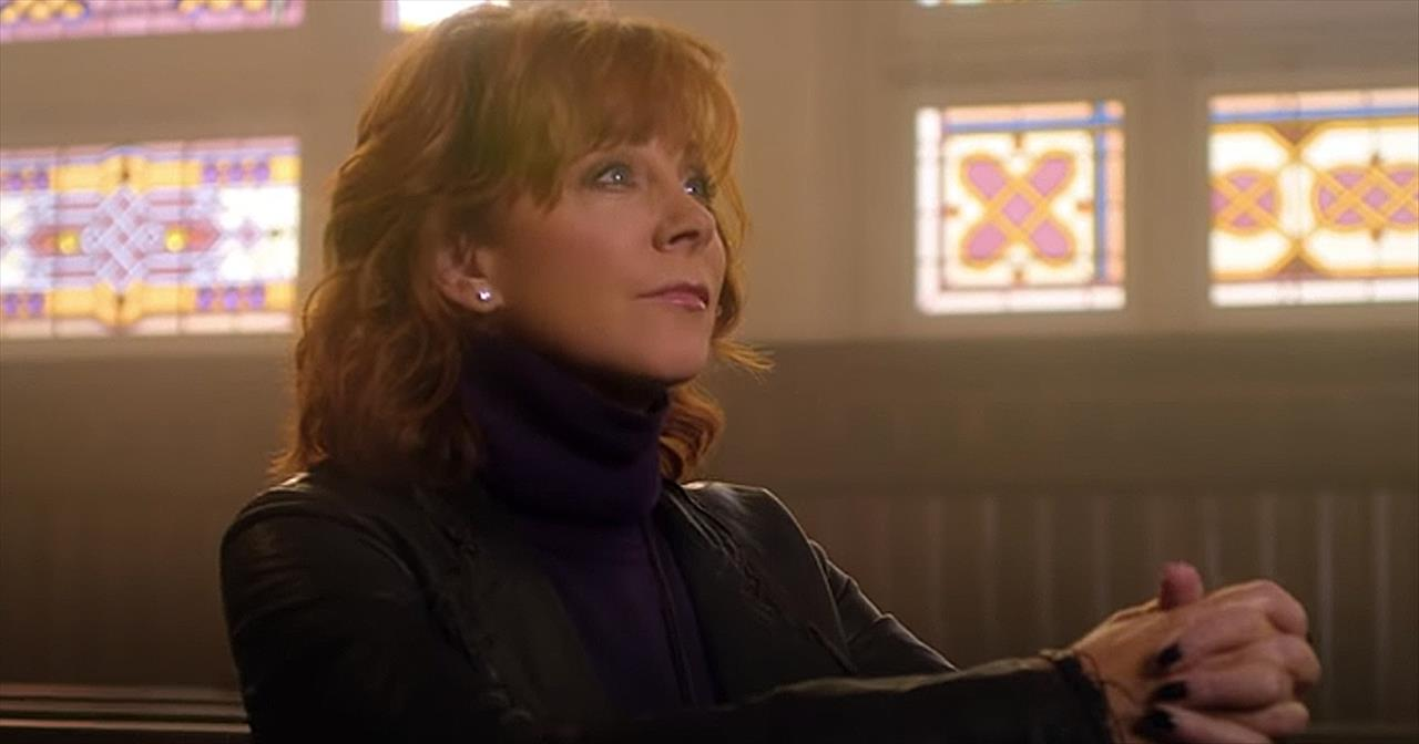 'Back To God' Reba McEntire And Lauren Daigle Official Lyric Video