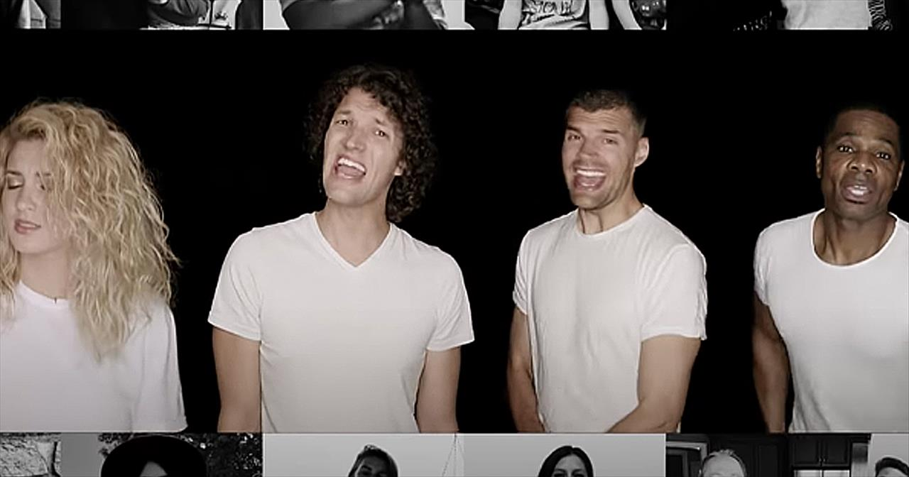 'Together' For King And Country Featuring Tori Kelly And Kirk Franklin