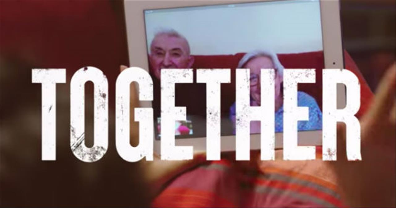 Together (We'll Get Through This)' Steven Curtis Chapman, Brad Paisley And More