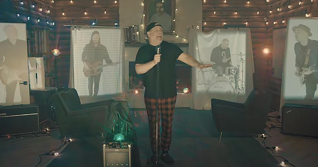 'Hurry Up And Wait' MercyMe Official Music Video