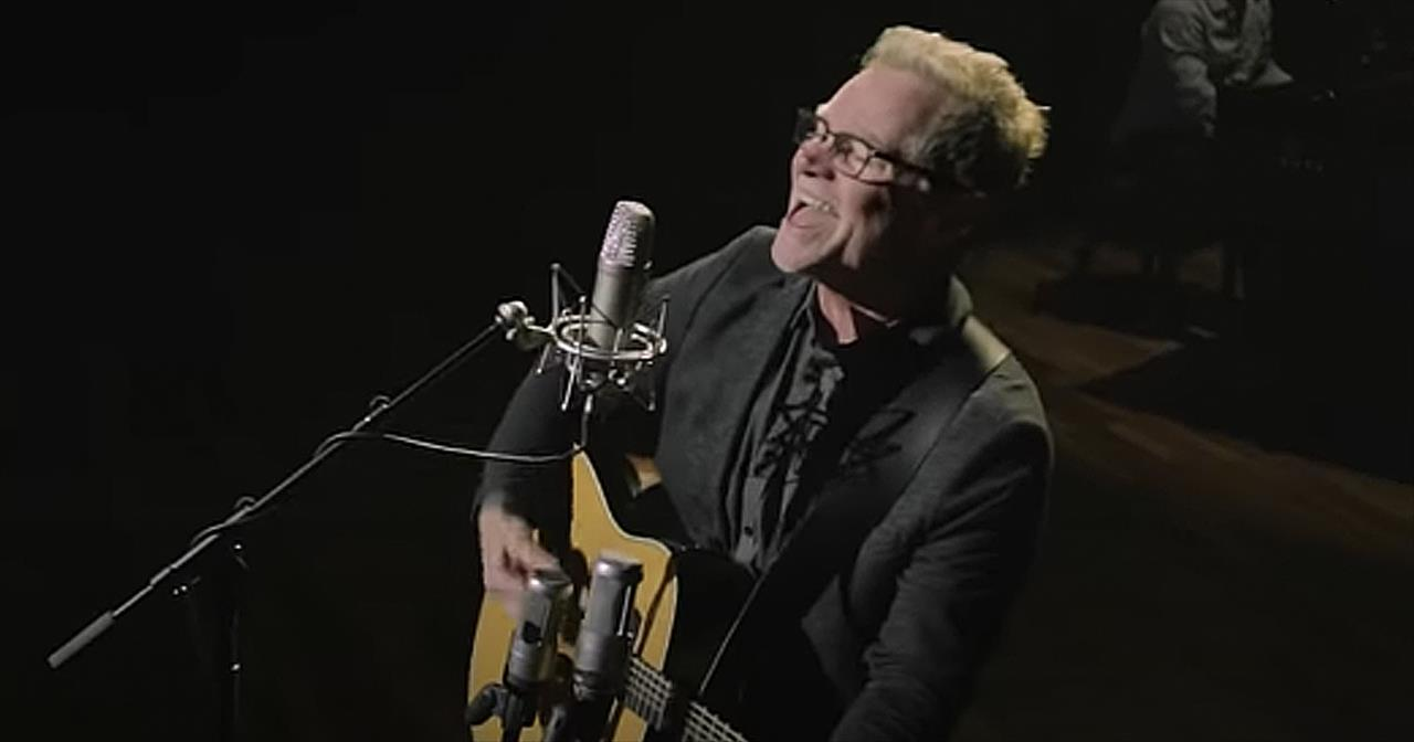 'Together' (We'll Get Through This) Live From Steven Curtis Chapman