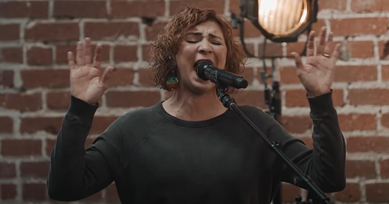 'Fearless' Jesus Culture Featuring Kim Walker-Smith