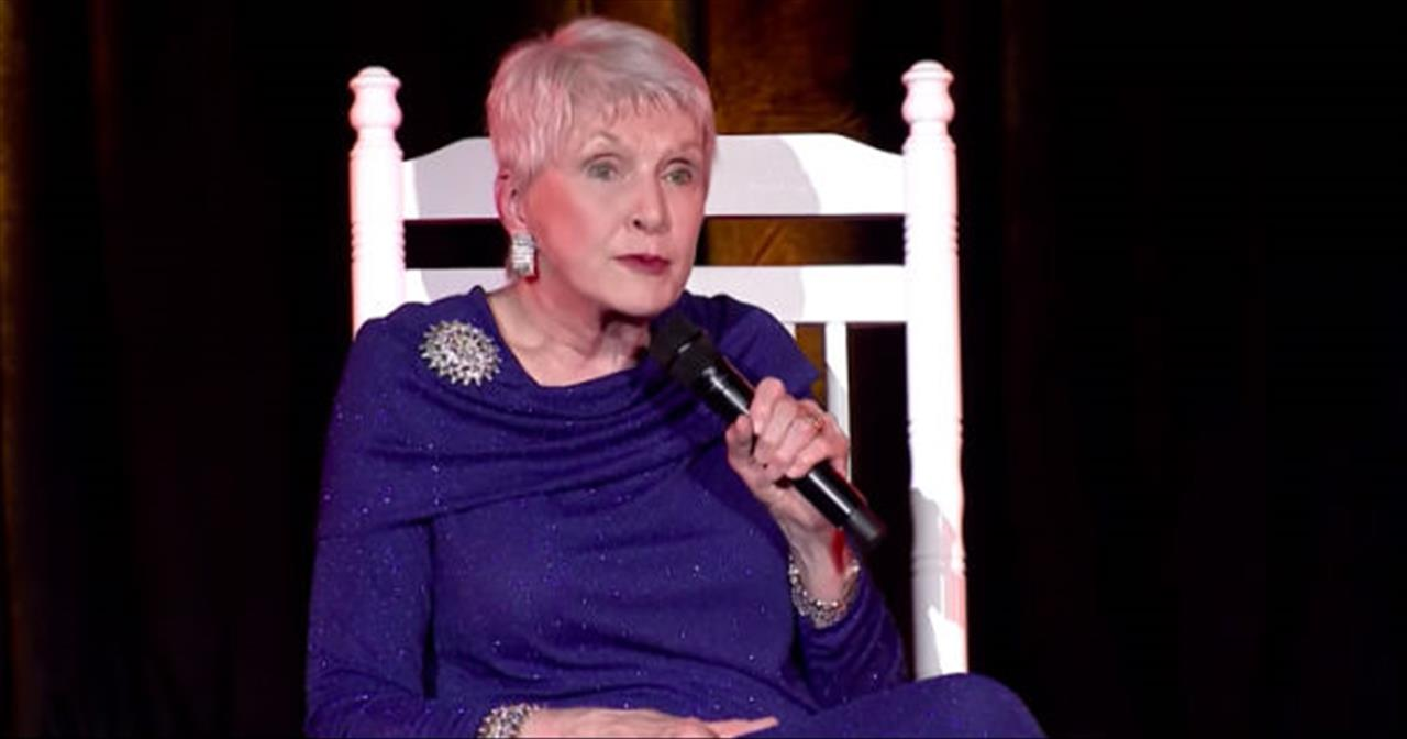 Jeanne Robertson On The Challenges Of Raising Boys