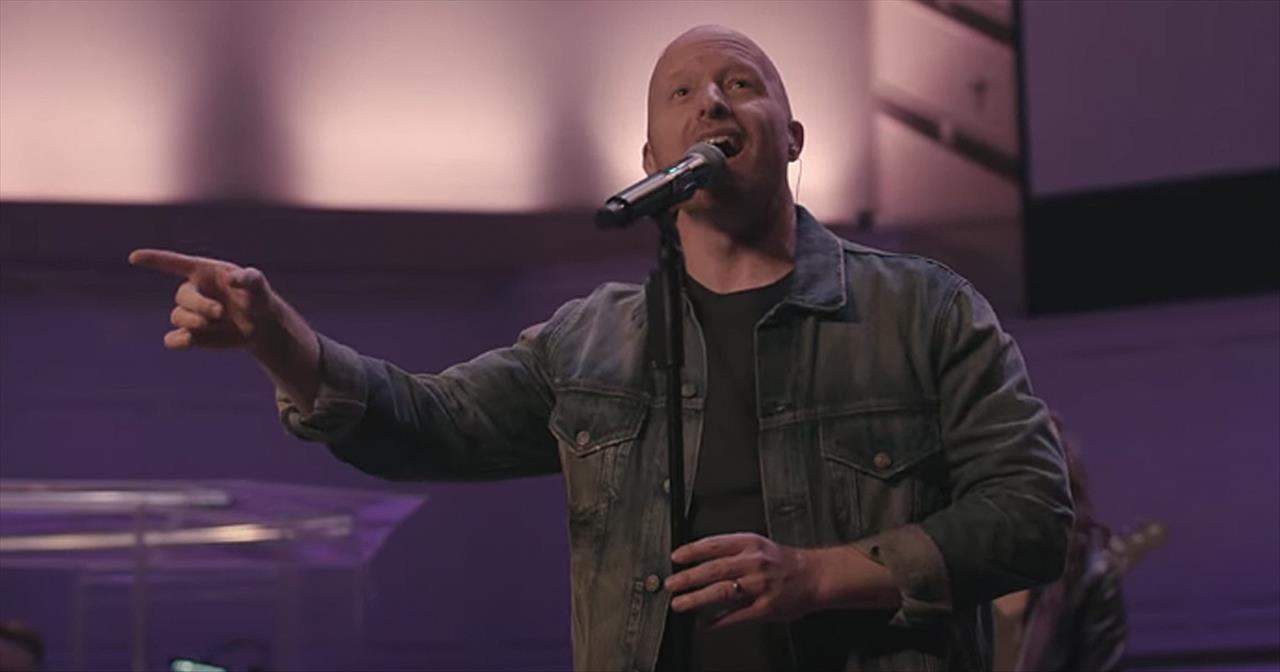 'I Belong To Jesus (Oh Hallelujah)' Selah Live Performance