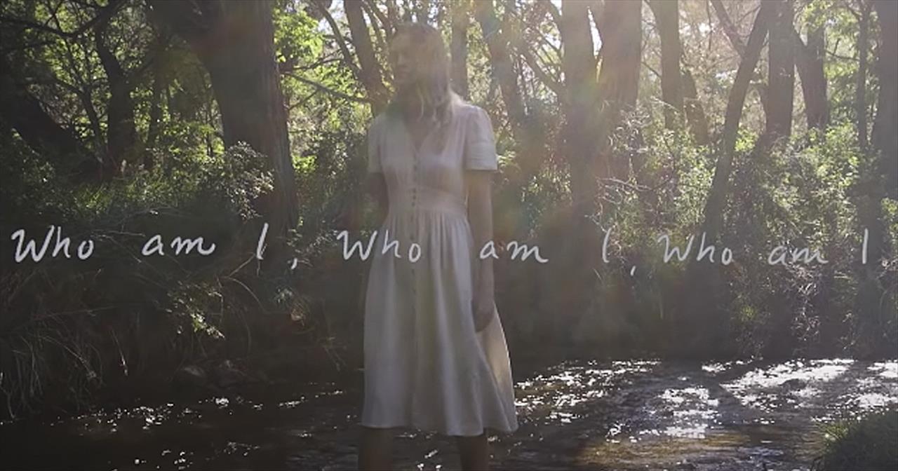 'Who Am I' NEEDTOBREATHE Lyric Video