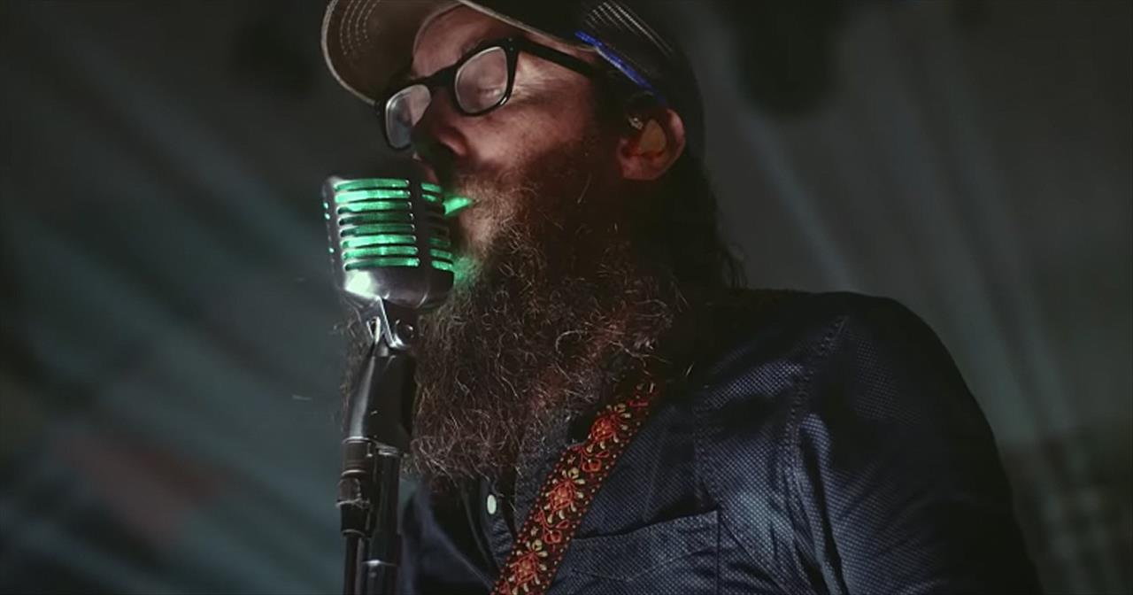 'Come As You Are' Crowder Live Performance