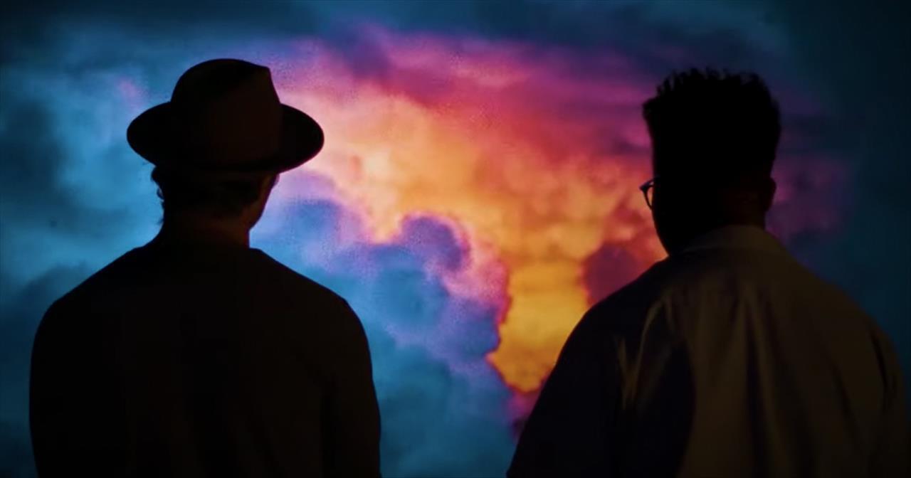 'Lightning' Pat Barrett And Harolddd Official Music Video