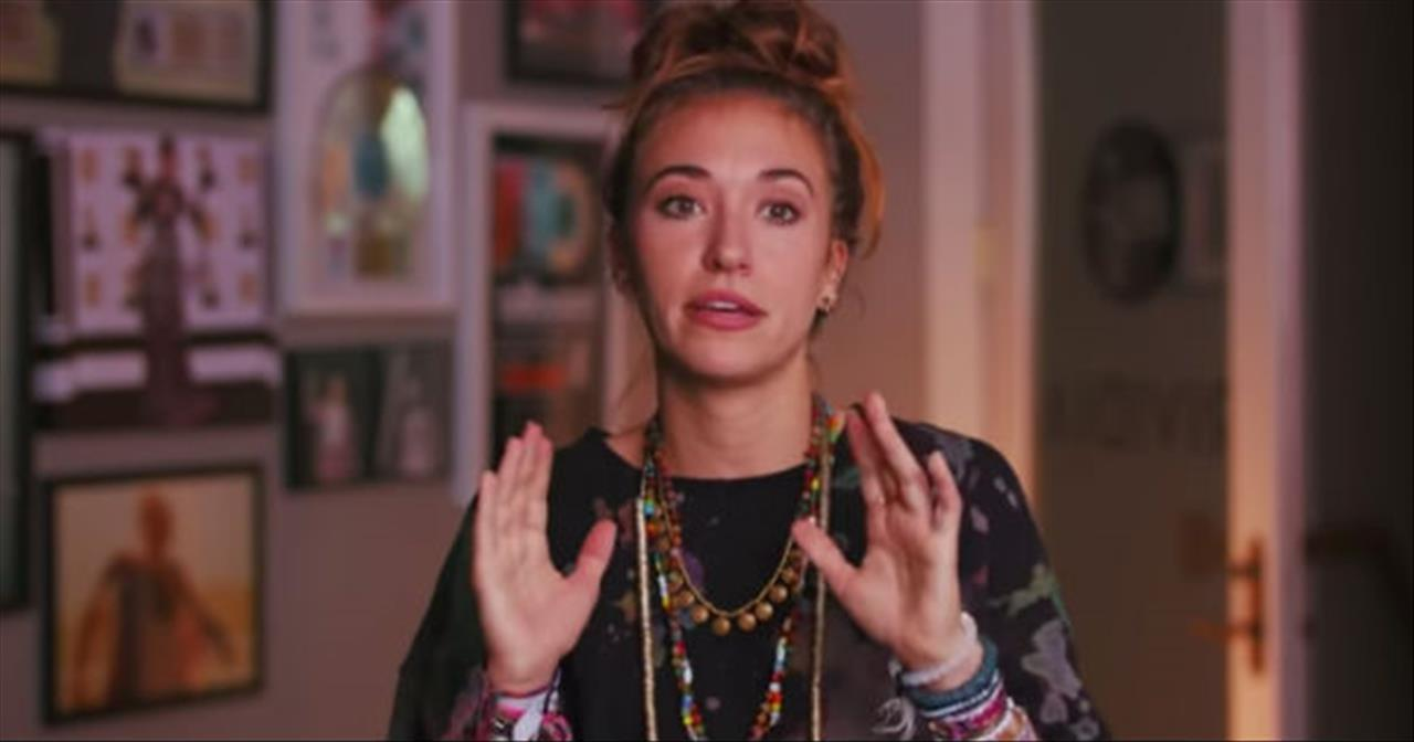 Lauren Daigle Shares Thoughts On 21 Day Social Media Fast