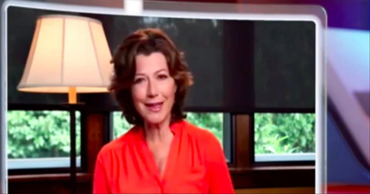 Chance Encounter With Doctor Leads Amy Grant To Life-Saving Heart Surgery