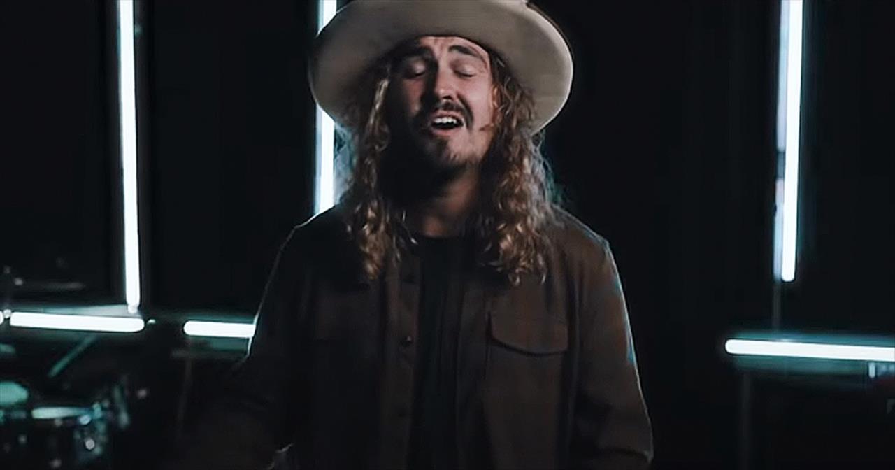 'Next To Me' Jordan Feliz Official Music Video
