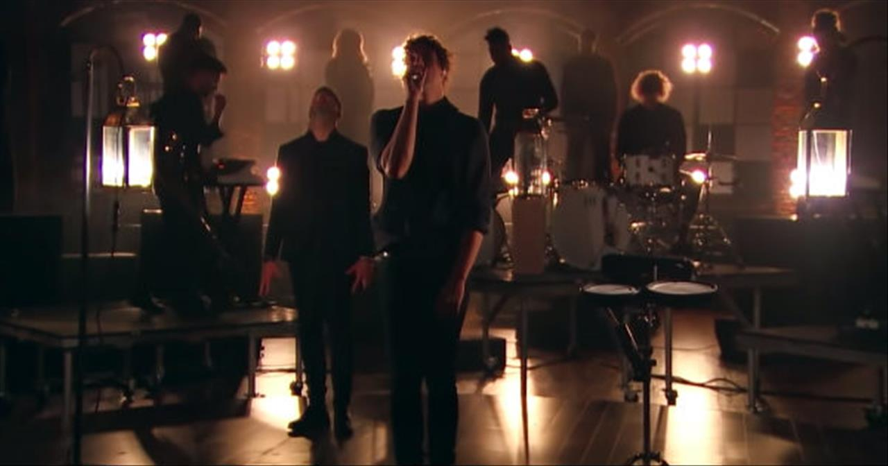 'Amen' For King And Country And Lecrae At The 2020 Dove Awards