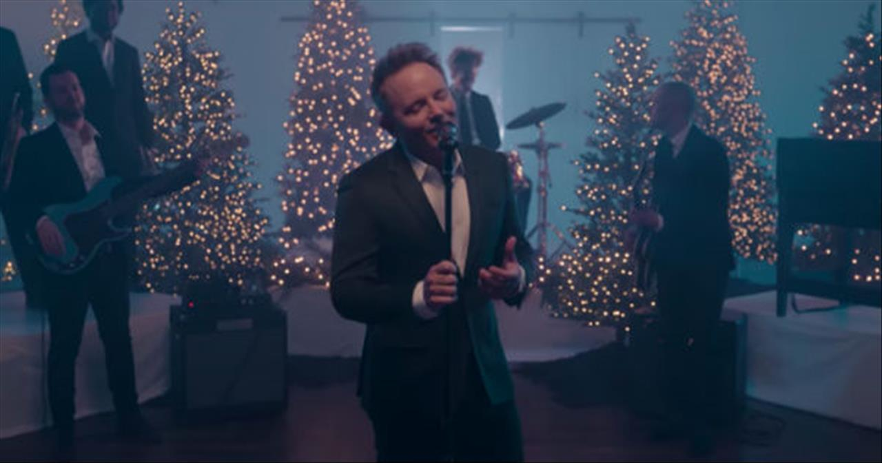 'Miracle Of Love' Chris Tomlin Official Music Video