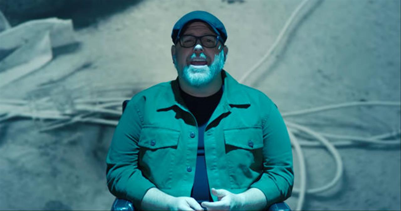 'Say I Won't' MercyMe Official Music Video