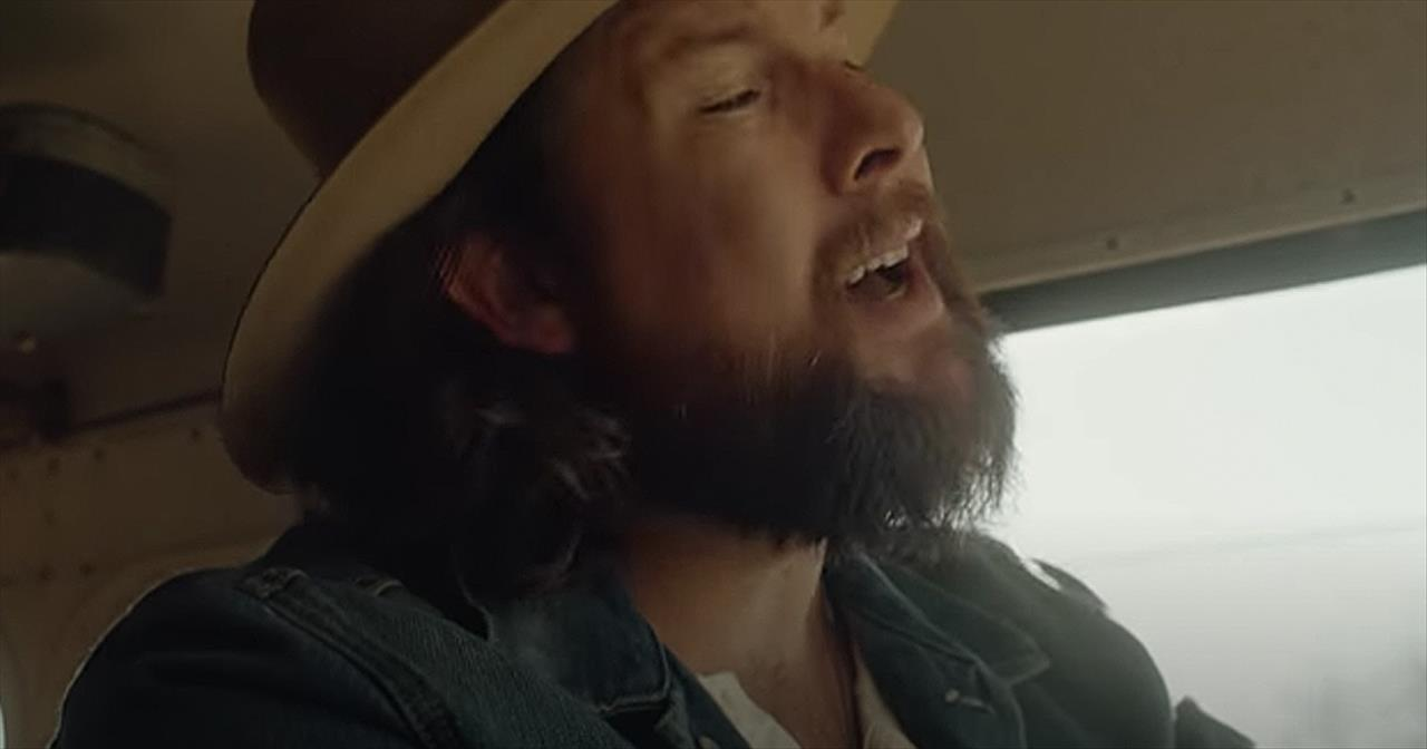 'Less Like Me' Zach Williams Official Music Video