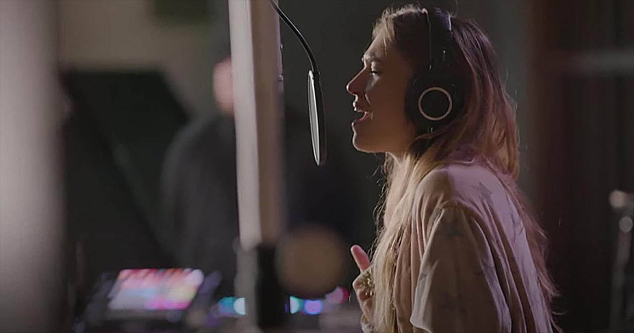 'How Can It Be' Lauren Daigle Starstruck Sessions