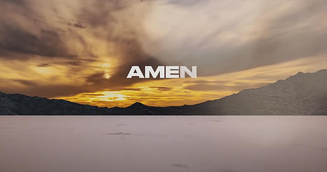 'Amen (Reborn)' For King And Country Featuring Lecrae And Tony Williams