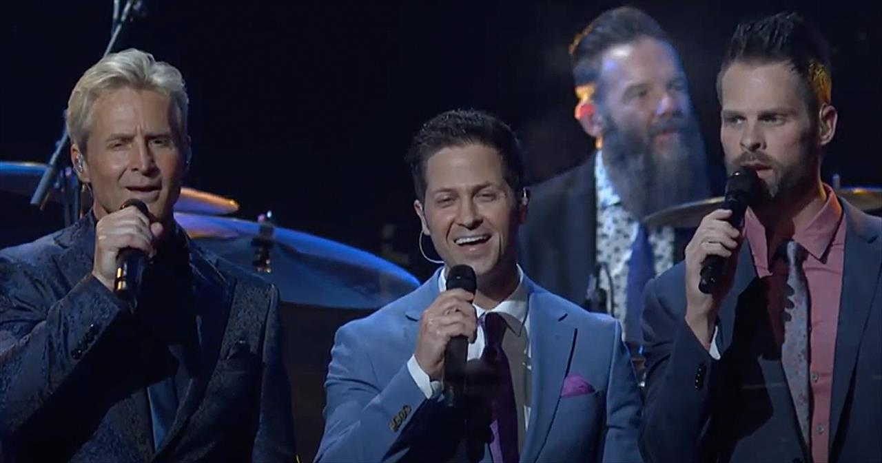 Gaither Vocal Band And Friends Perform Classic Hymns At The Dove Awards