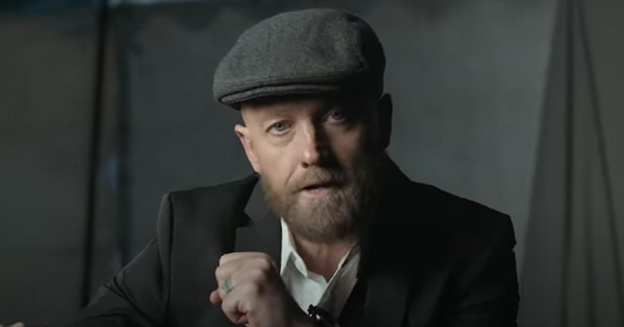 'Help Is On The Way (Maybe Midnight)' TobyMac Official Music Video