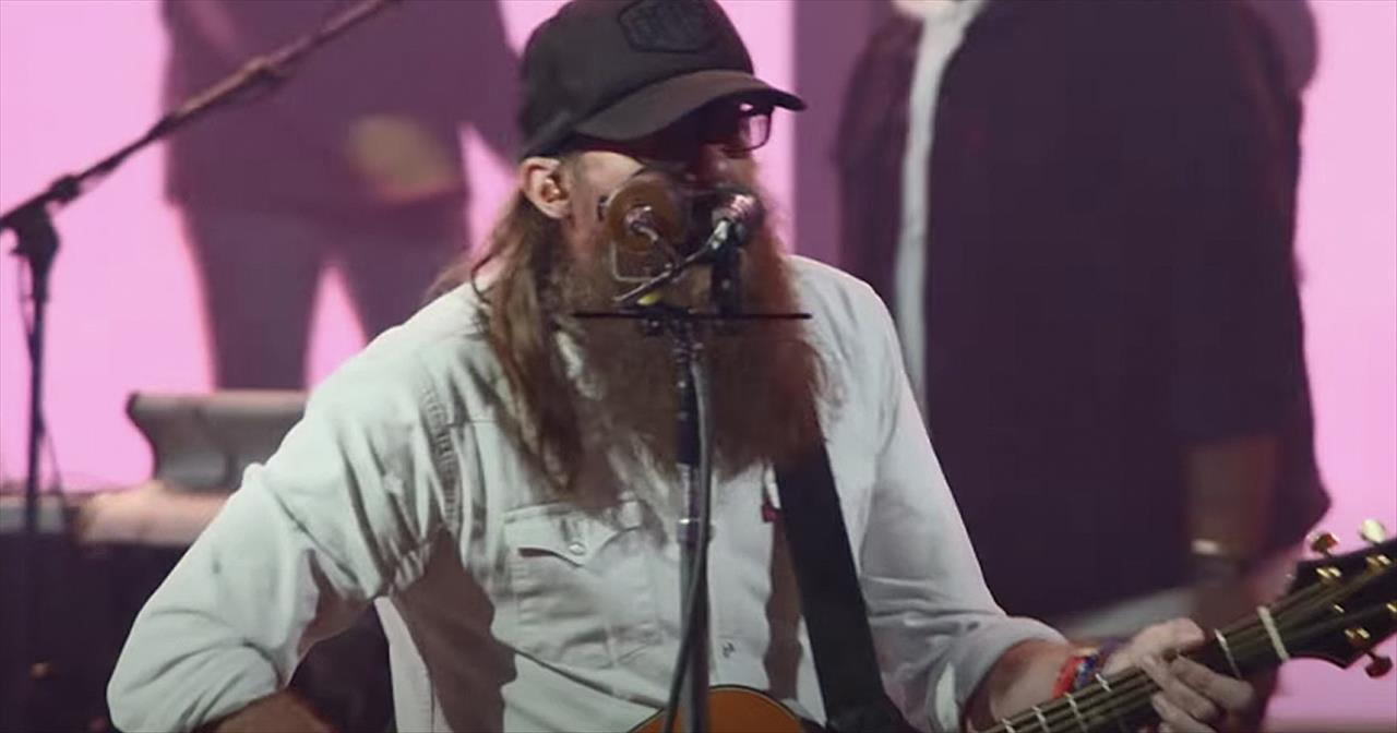 'Good God Almighty' Passion Featuring Crowder And Maverick City Choir