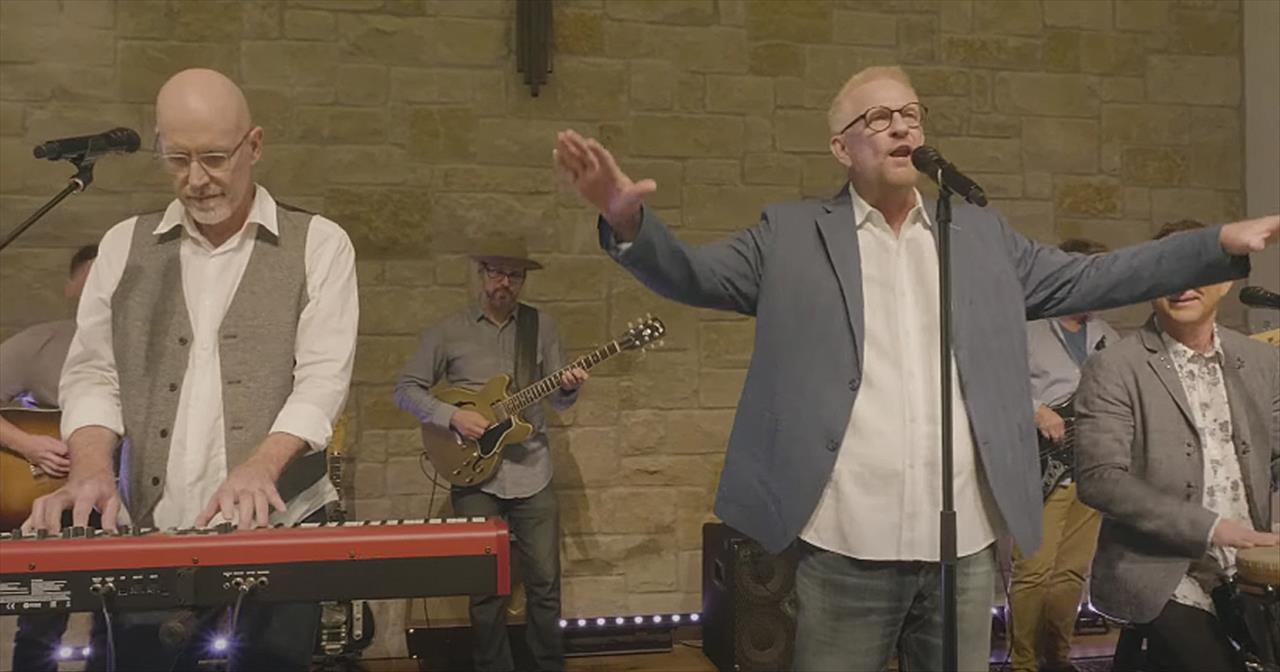 'Almighty' Phillips, Craig And Dean Performance Video