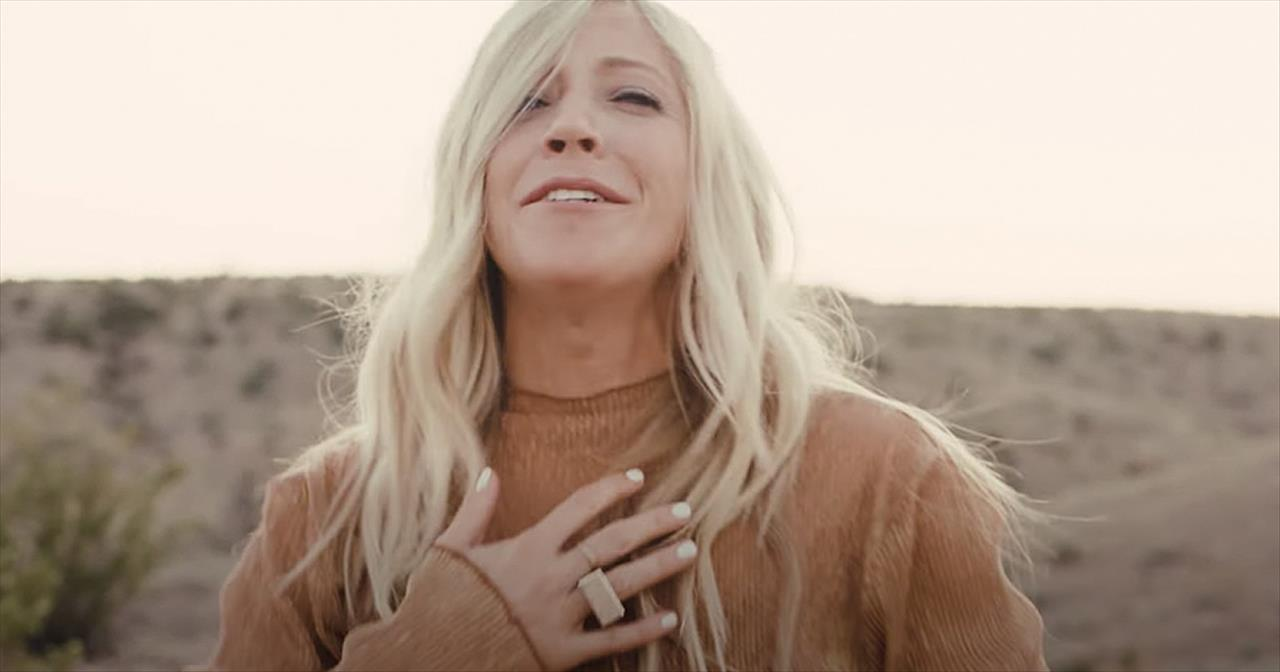 'Canyon' Ellie Holcomb Official Music Video