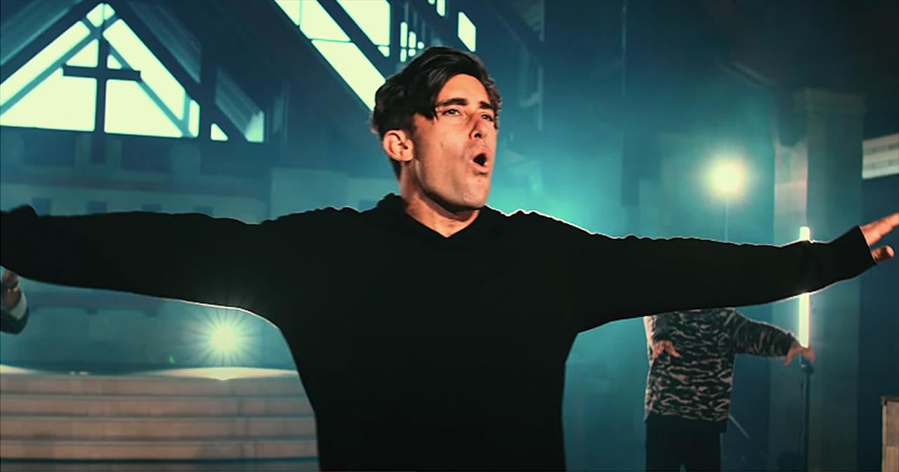 'House Of The Lord' Phil Wickham Official Music Video