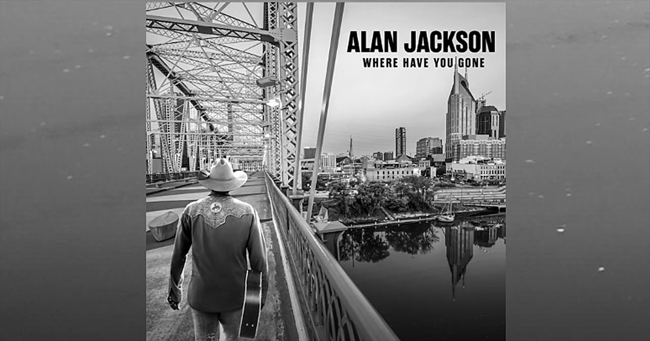 'You'll Always Be My Baby' Alan Jackson Writes Song For Daughter's Wedding