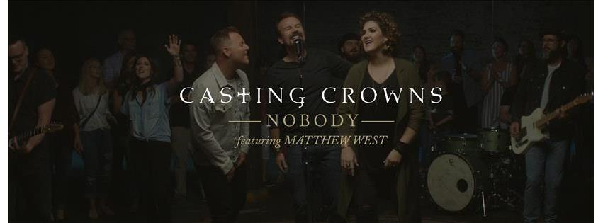 Casting Crowns Official Music Videos and Songs