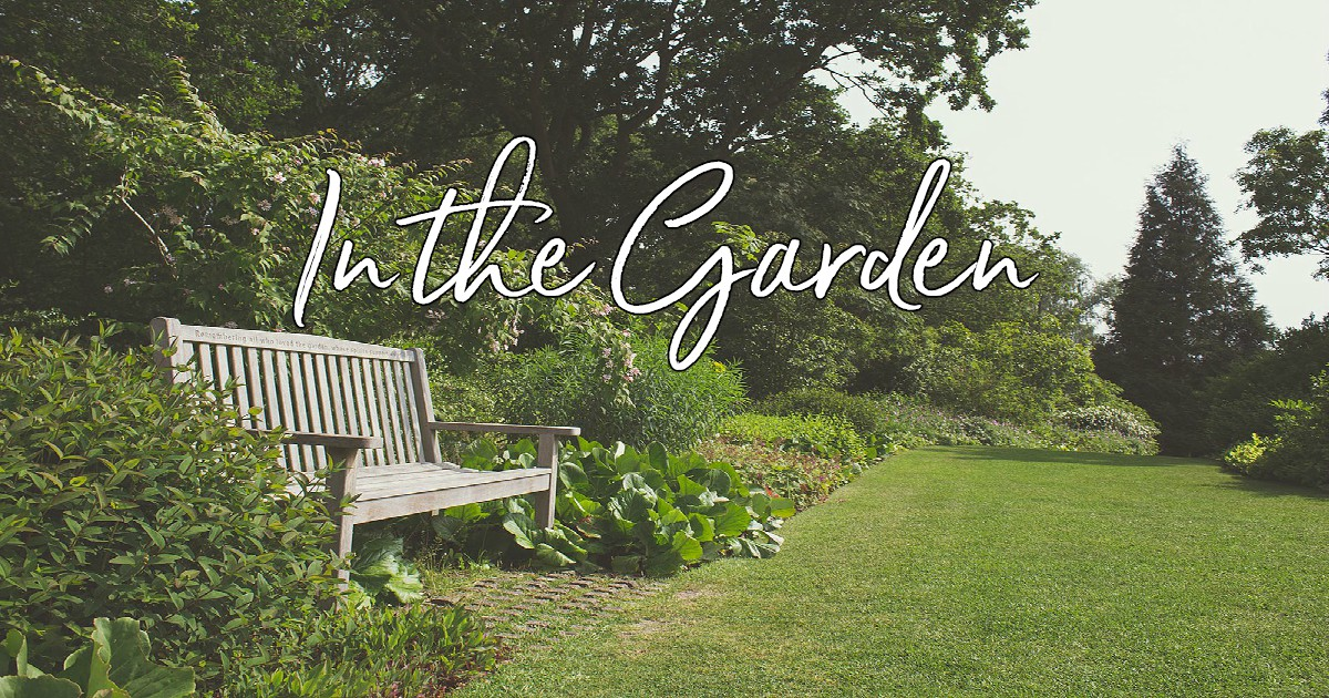 In The Garden - Lyrics, Hymn Meaning and Story
