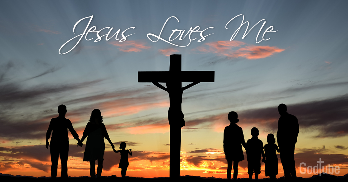 Jesus Loves Me - Lyrics, Hymn Meaning and Story