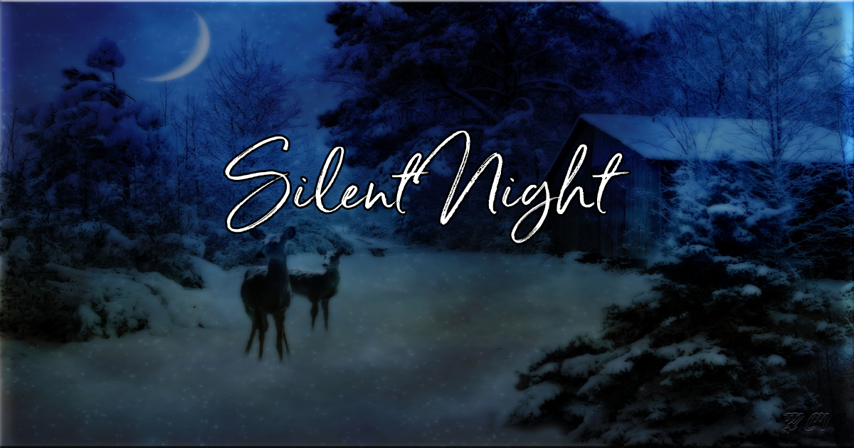 """Silent Night"" Lyrics, Song Meaning & Story"