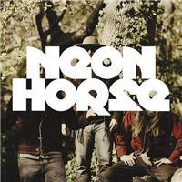 neon-horse