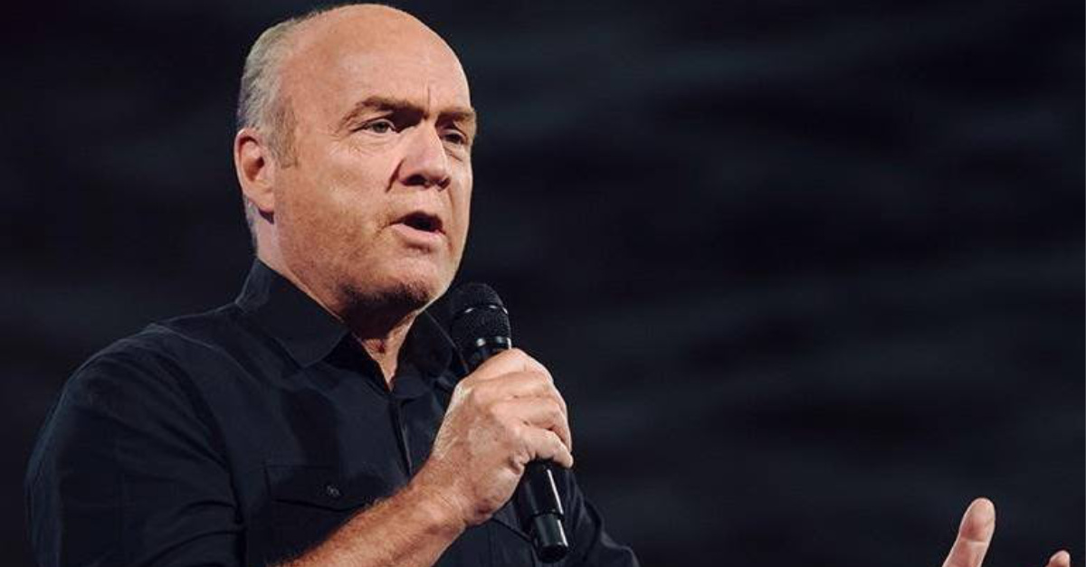 Greg Laurie Hosting 'Cinematic Crusade' and Tackling 'Life's Greatest Questions'