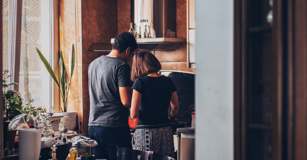10 Perfect Stay-at-Home Date Ideas for Quarantine