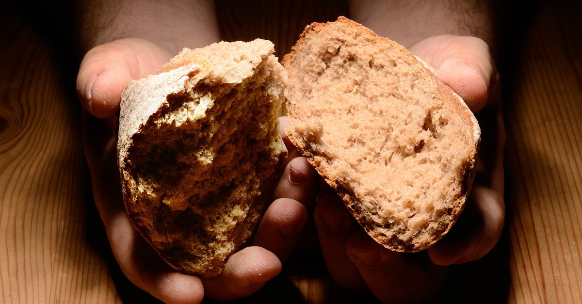 Why Is Jesus Called the 'Bread of Life'?