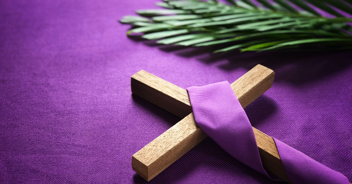 Why Is the Color Purple Associated with Easter?